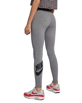 1d25fbf6d ... Nike - Leg-A-See High-Rise Leggings