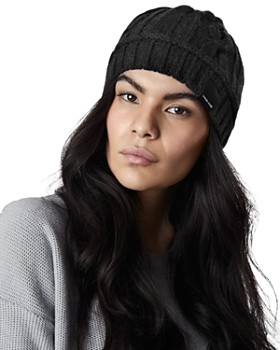 Canada Goose - Merino Wool Cable Toque Hat