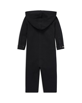 Ralph Lauren - Boys' Waffle-Knit Cotton Coverall - Baby