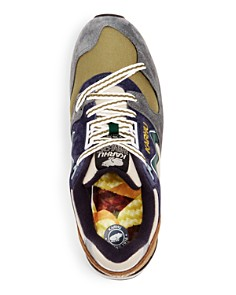 Karhu - Men's Synchron Color-Block Lace-Up Sneakers