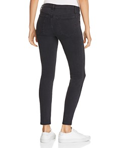 Joe's Jeans - Icon Slit Hem Ankle Jeans in Robynn