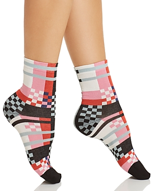 Happy Socks HYSTERIA BY HAPPY SOCKS POLLY ANKLE SOCKS