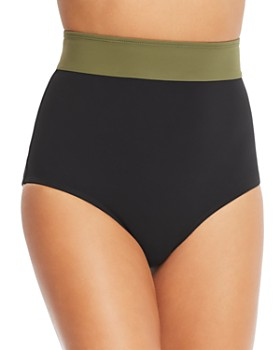 Flagpole - Arden Bikini Bottom
