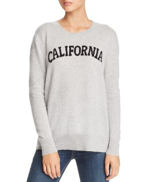 C by Bloomingdale's California Cashmere Sweater - 100% Exclusive