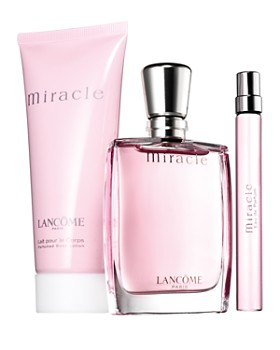 Lancôme - Miracle Moments Gift Set ($115 value)