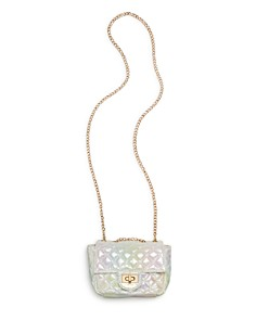 GiGi - Girls' Quilted Crossbody Bag - 100% Exclusive