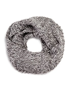 V Fraas - Girls' Knit Infinity Scarf