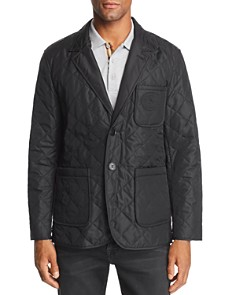 Burberry - Clifton Quilted Blazer