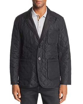 6cdc1bea4c1bd Burberry Quilted Jacket - Bloomingdale s