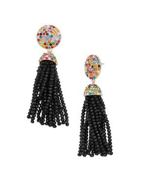 Baublebar Elle Tassel Earrings