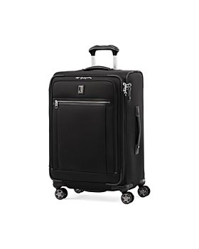TravelPro - Platinum Elite Luggage Collection