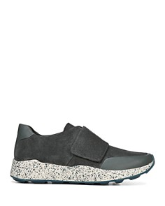 Vince - Women's Gage Leather & Suede Sneakers