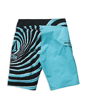 Volcom - Boys' Lido Block Swim Trunks - Big Kid