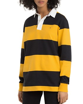 Tommy Jeans - Tommy Classics Rugby Stripe Shirt