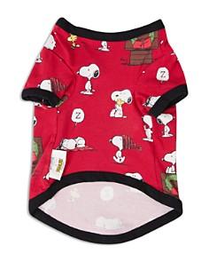 BedHead - Printed Pet Pajama Shirt
