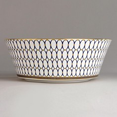 "Wedgwood ""Renaissance Gold"" Serving Bowl - Bloomingdale's Registry_0"