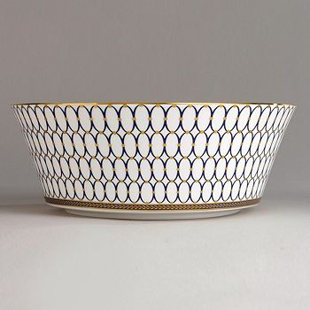Wedgwood - Renaissance Gold Serving Bowl