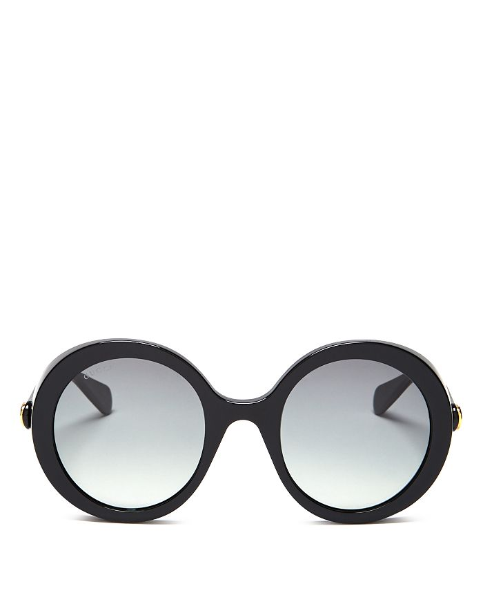 9d5e454e4b2 Gucci - Women s Round Sunglasses