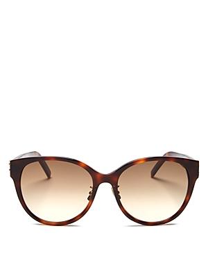 Saint Laurent Women\\\'s Cat Eye Sunglasses, 57mm-Jewelry & Accessories