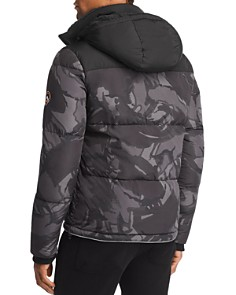 Superdry - Expedition Puffer Coat