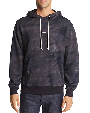 G-Star Raw X JADEN SMITH FORCES OF NATURE ECLIPSE GRAPHIC HOODED SWEATSHIRT