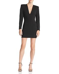 ASTR the Label - Makin Moves Embellished Dress
