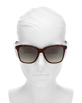 58252f01bd ... 55mm Givenchy - Women s Square Sunglasses