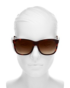 MARC JACOBS - Women's Square Sunglasses, 57mm