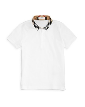 Burberry - Boys' Mini William Polo - Little Kid, Big Kid