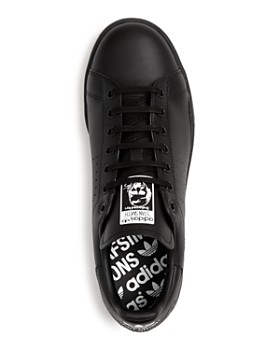 Raf Simons for Adidas - Men's Stan Smith Leather Lace-Up Sneakers