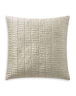 "Highline Bedding Co. - Madrid Decorative Pillow, 18"" x 18"""