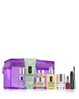 Clinique - Best of Clinique Set for $49.50 with any $29.50 Clinique purchase!