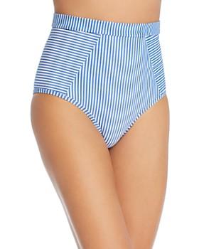 Suboo - High-Waist Bikini Bottom