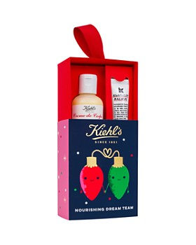 Kiehl's Since 1851 - Nourishing Dream Team Gift Set ($20 value)