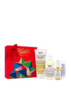 Kiehl's Since 1851 - Head-to-Toe Hydrators Gift Set ($82 value)