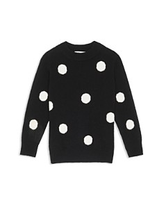 Rails - Girls' Gemma Polka-Dot Sweater - Little Kid, Big Kid