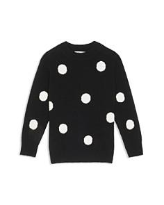 Rails - Girls' Gemma Polka-Dot Sweater - Little Kid, Big Kid
