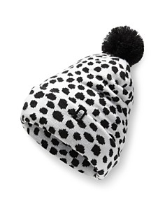 The North Face® - Unisex Dotted Ski Tuke Pom Hat - Kids