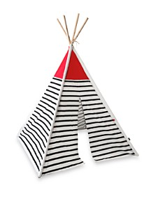 FAO Schwarz - Teepee Tent Toy - Ages 4+