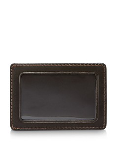 Frye - Oliver Leather ID & Card Case
