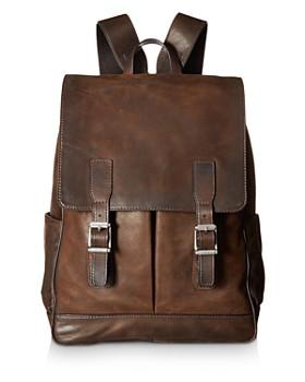 Frye - Oliver Leather Backpack