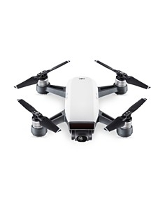DJI - Spark Quadcopter Drone with Controller
