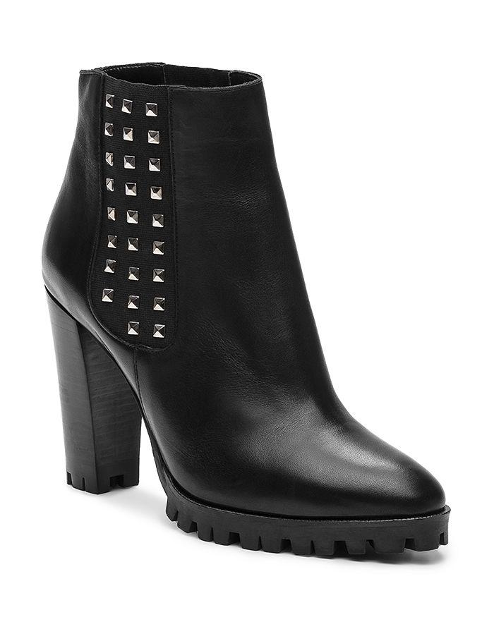 The Kooples - Women s Anne Studded High-Heel Boots abdf1b28b2