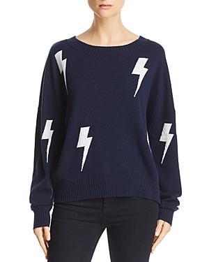 Rails Presley Lightning Bolt Sweater