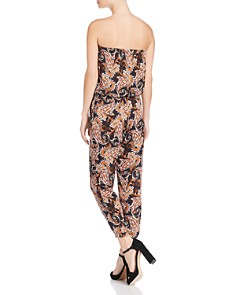 Kobi Halperin - Molly Silk Jumpsuit