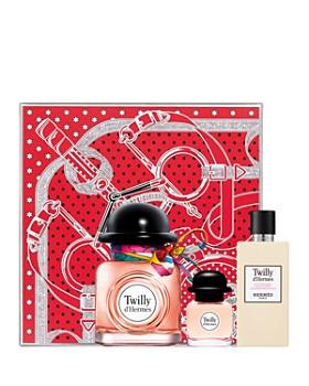 HERMÈS - Fêtes en Hermès Twilly d'Hermès Eau de Parfum Gift Set