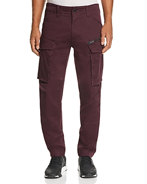 G-star Raw Rovic 3D Straight Tapered Cargo Pants
