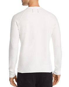 REIGNING CHAMP - Ivy League Crewneck Sweatshirt