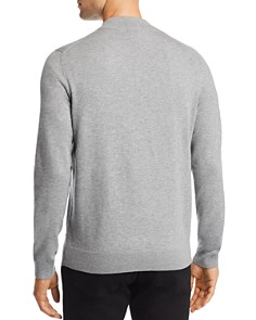 BOSS Hugo Boss - Esilvio Quarter Zip Pullover - 100% Exclusive