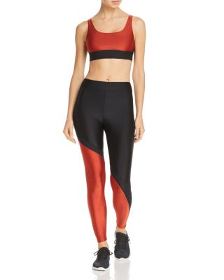 Venus Sprint Color-Block Leggings